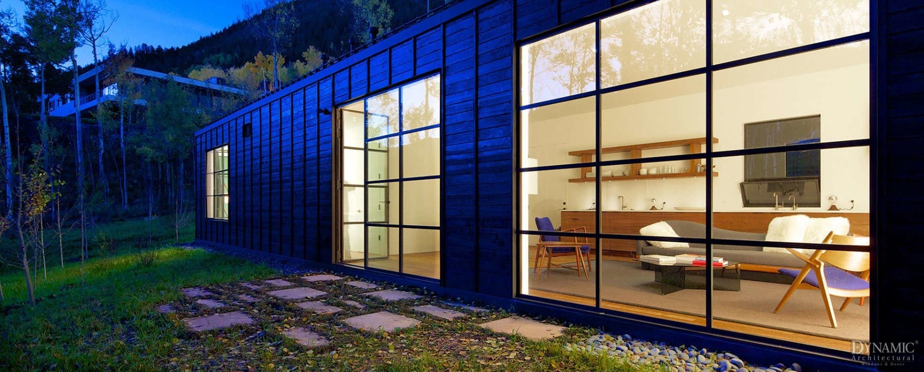 Modern Windows - Design Inspirations | Dynamic Architectural