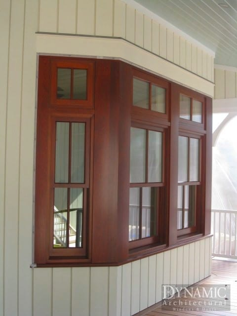 Wooden Double Hung Windows : Wood double hung windows dynamic architectural