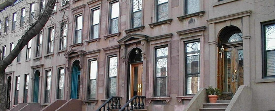 brownstone replacement windows