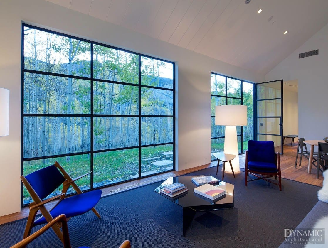 Modern windows design inspirations dynamic architectural for Window design video